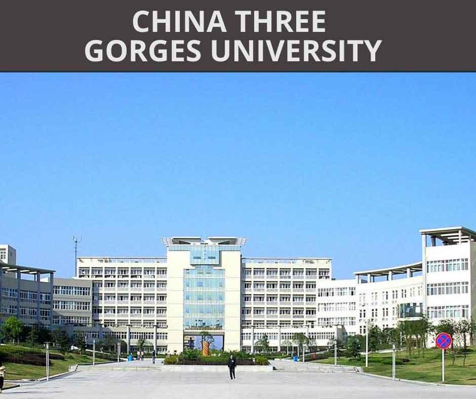China-Three-Georges-University